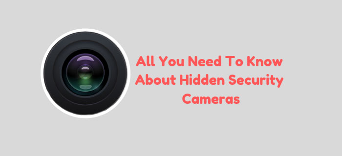 Hidden-Security-Cameras